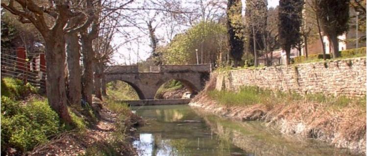 Passejada al Balneari de Vallfogona