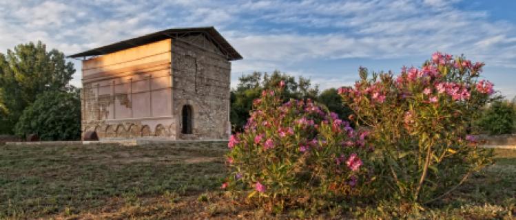 Visita Columbari Romà