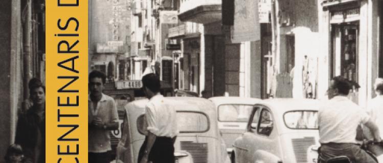 Visita guiada als comerços centenaris de Valls