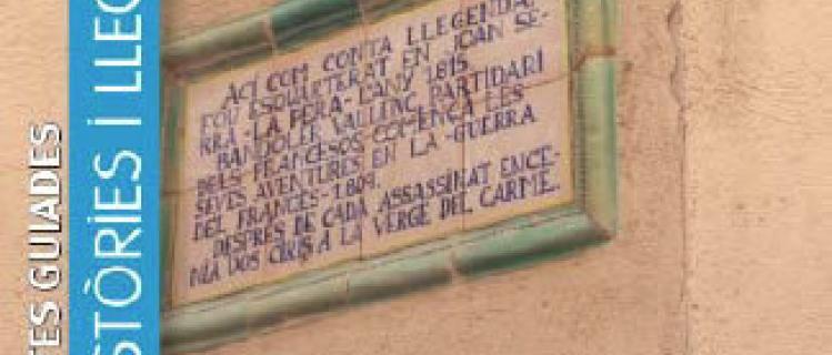 Històries i llegendes de Valls