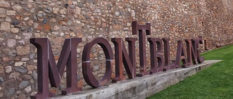 Visita Montblanc Monumental