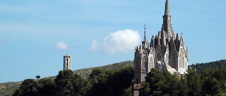 Visites guiades a Montferri