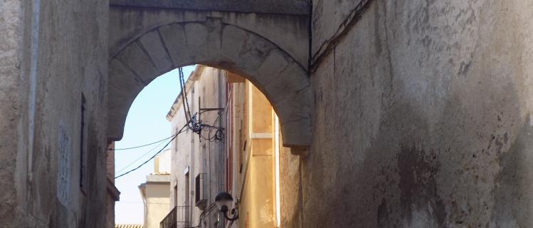 Visita guiada a la vila closa, les capelletes votives i el museu.