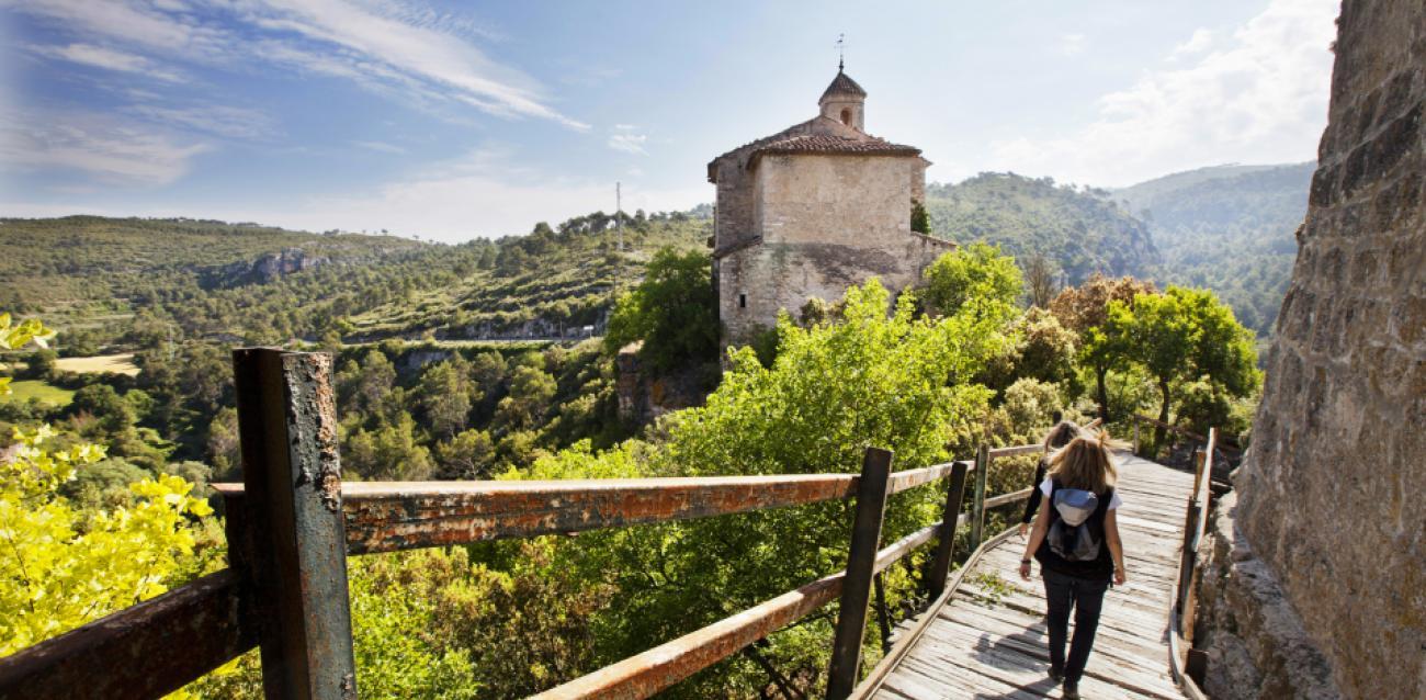 25 nouvelles propositions à La Ruta del Cister